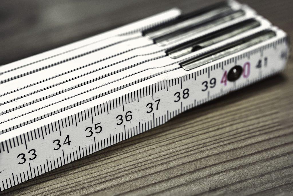 ทศนิยมกับการวัด